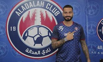 Νέο «χρυσό» συμβόλαιο στην Αλ Αντάλαχ ο Γκέντσογλου!