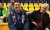 Δελημπαλταδάκης στον ΣΠΟΡ FM: «Πρέπει να εκσυγχρονιστεί το ελληνικό μπάσκετ»
