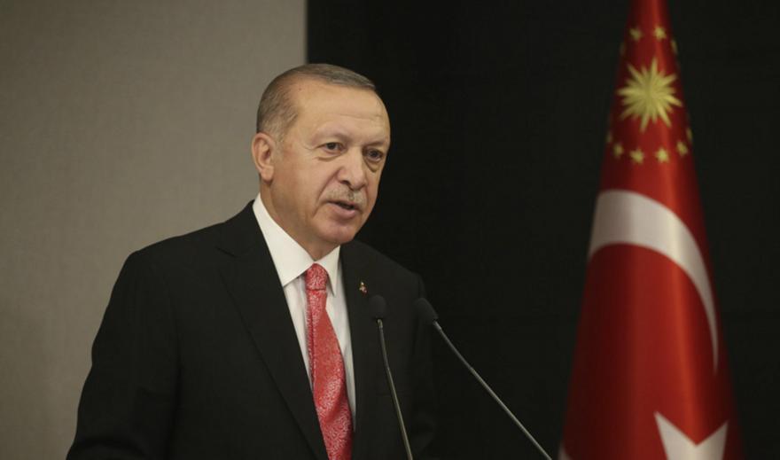 Ερντογάν: Ανοίγει στις 24 Ιουλίου για προσευχή η Αγία Σοφία