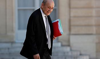 Αγία Σοφία: Η Γαλλία εκφράζει «θλίψη» για τις αποφάσεις της Τουρκίας