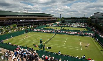 Μοιράζει χρήματα το Wimbledon παρά την ακύρωσή του