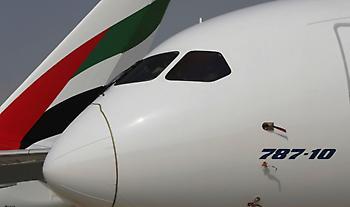 Η Emirates μπορεί να περικόψει έως και 9.000 θέσεις εργασίας λόγω κορωνοϊού