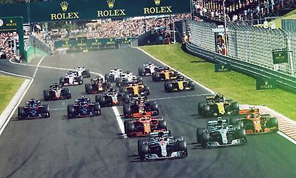 F1: Αυστηρές ποινές για όποιον παραβεί τους κανονισμούς ενόψει ούγγρικου Grand Prix