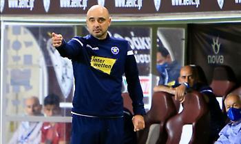 Ράσταβατς: «Νικήσαμε με καλό ποδόσφαιρο»