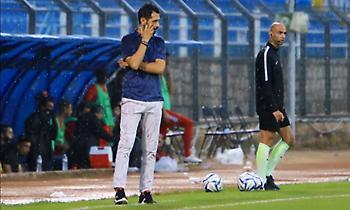 Πετράκης: «Είχαμε μόνο στόχο» τη νίκη»