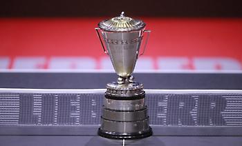 Οι νέες ημερομηνίες διεξαγωγής για το Παγκόσμιο πρωτάθλημα επιτραπέζιας αντισφαίρισης ομαδικού