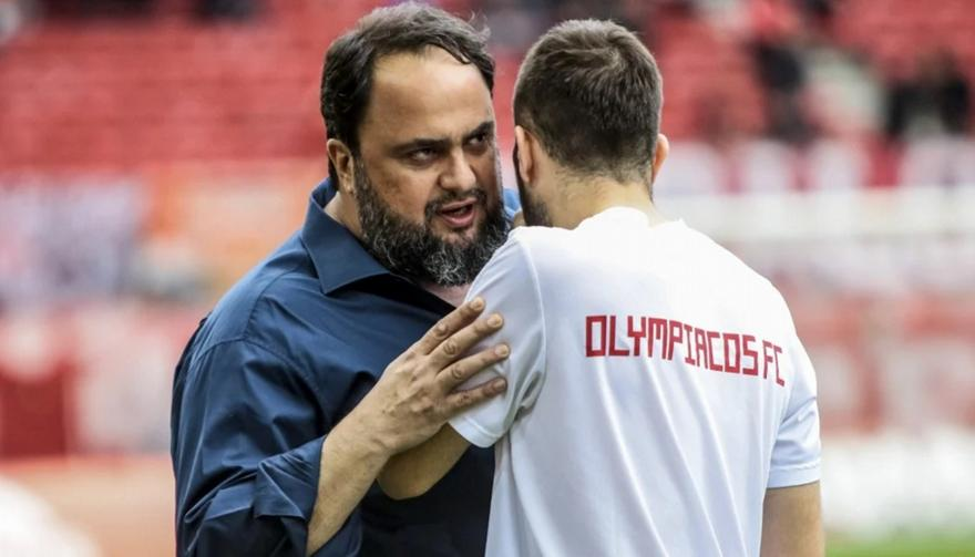 Απίθανο deal στον Ολυμπιακό: Πουλάει 1,5 εκατ. παίκτη που δεν έχει παίξει λεπτό!