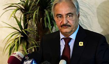Λιβύη: Συνεχίζεται το μπλόκο Χαφτάρ στην πετρελαιοπαραγωγή και στις εξαγωγές
