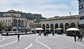 Νέες παρεμβάσεις στο κέντρο της Αθήνας από 12 Ιουλίου - Σε ποιους επιτρέπεται η πρόσβαση