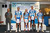 Ο Κρόνος Νίκαιας αναδείχθηκε πρωταθλητής στο Team Relay