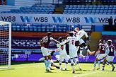 Ο Σακό σκόραρε, ο VAR είδε… χέρι και το γκολ της Πάλας δεν μέτρησε ποτέ (video)