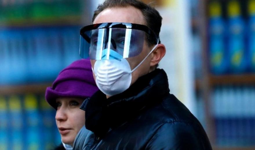 Κορωνοϊός - Λίβανος: Περισσότερα από 100 τα νέα κρούσματα το τελευταίο 24ωρο