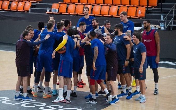 El Mundo Deportivo: Μειώνει το μπάτζετ της η μπασκετική Μπαρτσελόνα