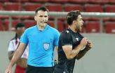 Μιχάι: «Τον ΠΑΟΚ δεν τον σέβονται, ξεχωριστή στιγμή για μένα το γκολ μου»