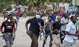 Η Νότια Αφρική επιβάλλει εκ νέου απαγόρευση της κυκλοφορίας