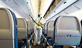 Κορωνοϊός: Ποιες είναι τελικά οι πιθανότητες μετάδοσης του στο αεροπλάνο