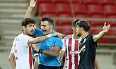 Βαρούχας στον ΣΠΟΡ FM: «Σωστά ακυρώθηκε το γκολ του Χασάν»