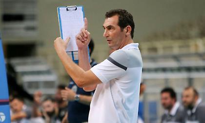Ανδρεόπουλος στον ΣΠΟΡ FM: «Ίσως κρατήσουμε το ρόστερ. Δεν ξέρω αν θα παίξουμε Ευρώπη»
