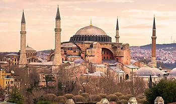Times για Αγία Σοφία: Κοσμική οπισθοχώρηση με στροφή στο θρησκευτικό εθνικισμό
