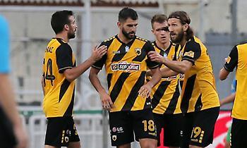 Τσακίρης: «Δεν εντυπωσιάστηκε κανείς στην ΑΕΚ με το αποτέλεσμα στο Καραϊσκάκη»