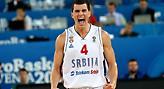 Νέντοβιτς: «Πεινασμένος να παίξω και να προσφέρω στον Παναθηναϊκό»