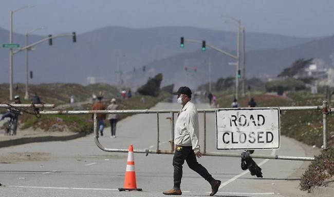 Κορωνοϊός-ΗΠΑ: Τα μαθήματα στην Καλιφόρνια θα ξαναρχίσουν στις 18 Αυγούστου εξ αποστάσεως