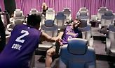Λέικερς: Μάγος… ξενερώνει τους ΛεΜπρον και Ντέιβις (video)