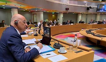 Τουρκικές προκλήσεις: Οι κυρώσεις που εξετάζει η Ελλάδα και η αυστηρή προειδοποίηση Δένδια