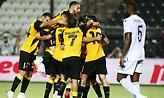 Τσακίρης: «Με οδηγό το ματς της Τούμπας όπου δεν έφαγε φάση η ΑΕΚ»