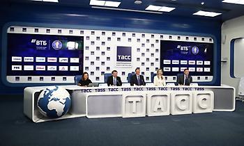 Με τις ίδιες 13 ομάδες και η επόμενη VTB League