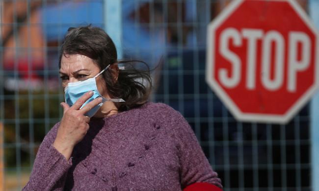 Κορωνοϊός - Ελλάδα: Αύξηση κρουσμάτων 58 νέα κρούσματα - 3.883 συνολικά
