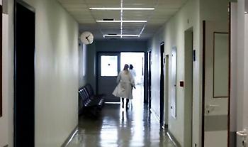 Μυτιλήνη: Κλείνει μέχρι τη Δευτέρα το κέντρο υγείας Καλλονής για απολύμανση