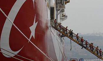 Γιαβούζ: Γεωτρήσεις νοτιοδυτικά της Κύπρου ανακοίνωσε με Navtex η Τουρκία