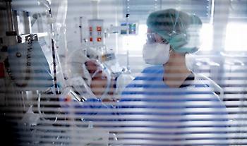 ΕΚΠΑ: Μεγαλύτερη θνησιμότητα σε ασθενείς κορωνοϊού με αυξημένες τιμές σακχάρου