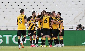Κετσετζόγλου: «Σε τρία ντέρμπι παίζει τη σεζόν η ΑΕΚ»