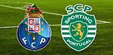 Live: Πόρτο-Σπόρτινγκ Λισαβόνας