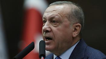 Το Plan B Ερντογάν: Tι σκοπεύει να κάνει στην Αγία Σοφία στις 24 Ιουλίου