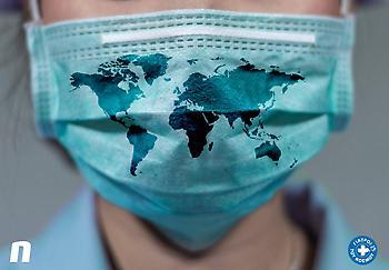 Η  Novibet υποστηρίζει το έργο των «Γιατρών του Κόσμου-Ελλάδας»
