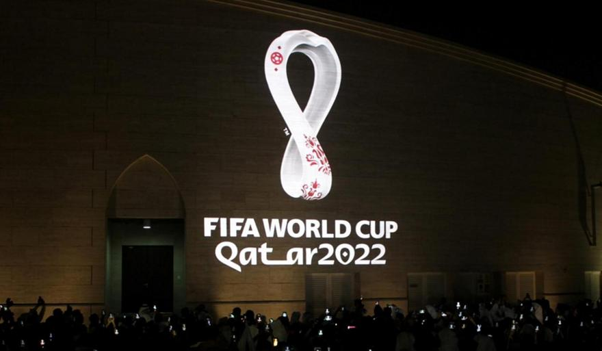 Το καλεντάρι του Παγκόσμιου Κυπέλλου