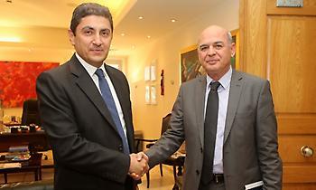 Αυγενάκης στην ΕΠΟ με κοινοποίηση σε UEFA: «Δεν γίνεται να αποσυρθεί η υποψηφιότητα του Παγκρητίου»