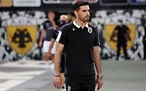 Φερέιρα: «Η ΑΕΚ προσαρμόστηκε σε εμάς, μπορούσαμε και τη νίκη στο τέλος»