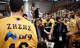 Basketball Champions League (4ος όμιλος): Σε δυνατό όμιλο η ΑΕΚ με παραδοσιακές δυνάμεις