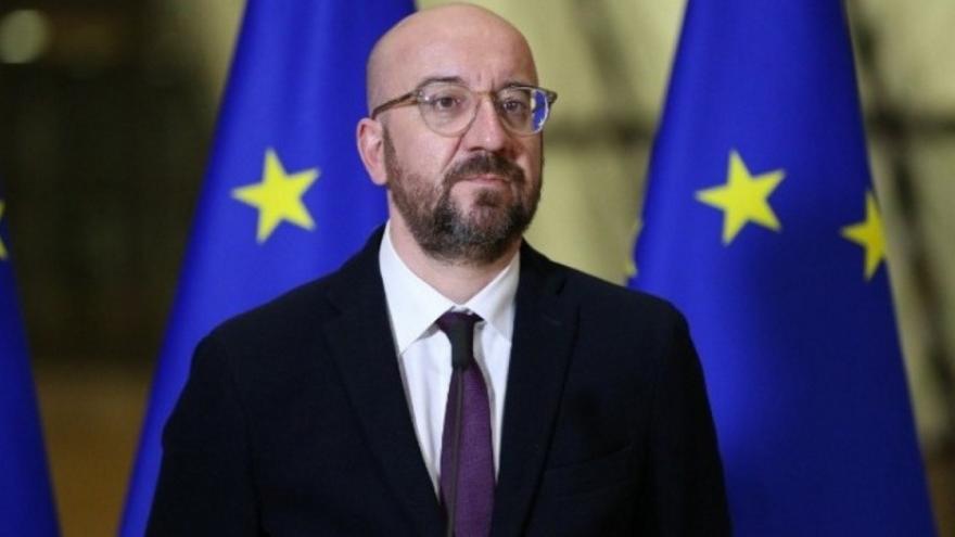 Επιστολή Μισέλ στους 27 αρχηγούς της Ε.Ε: Αναγκαία η συμφωνία στη Σύνοδο Κορυφής