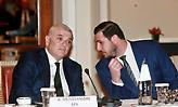 Κετσετζόγλου: «Ο ΠΑΟΚ μπορούσε να μην παίξει και να γλιτώσει το -3, σήμερα η απόφαση της ΑΕΚ»