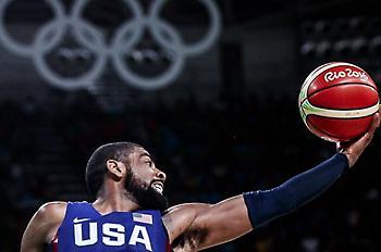 Στις 25 Ιουλίου η έναρξη του Ολυμπιακού τουρνουά μπάσκετ