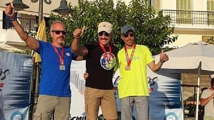 Τρίαθλο: Ολοκληρώθηκαν με επιτυχία οι αγώνες «Andros Experience 2020»