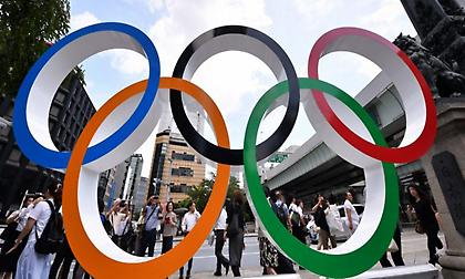 Απαγόρευση διαμαρτυρίας για το BlackLivesMatter στους Ολυμπιακούς του Τόκιο