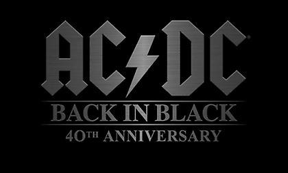 Διαγωνισμός: Κερδίστε το Back in Black των AC/DC