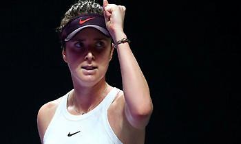 Η Κίνα ακυρώνει όλα τα γυναικεία τουρνουά τένις για το 2020