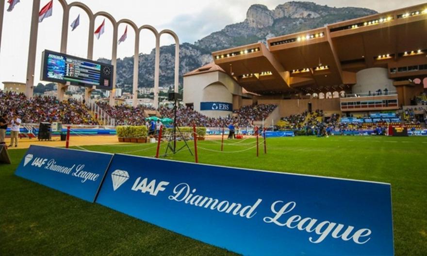 Τέλος και το Diamond League στη Σανγκάη